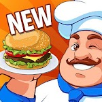 Cooking Craze - A Fast & Fun Restaurant Chef Game 1.20.2 (Mod)