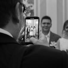 Wedding photographer Viktor Vodolazkiy (victorio). Photo of 22.04.2018