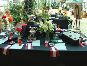 Photo: Rosexpo table d'honneur