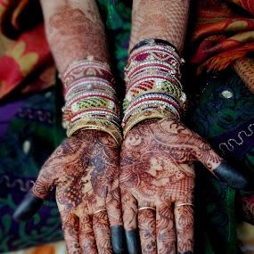 by Ashutosh Mishra - Wedding Details