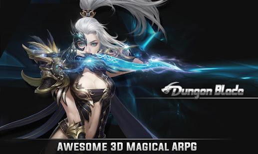 Hack Game Dungeon Blade Miễn Phí