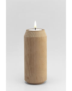 Novoform Candle-Can Ljusstake Large - lavanille.com