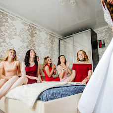 Wedding photographer Anya Belyavceva (annabelphoto). Photo of 05.03.2018
