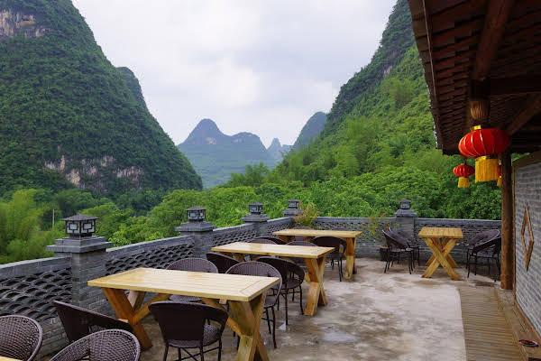 Yangshuo Mountain Nest Boutique Hotel
