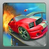 Deadly Racing-spy cars