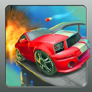 Deadly Racing-spy cars for PC and MAC