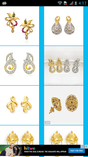 玩免費遊戲APP|下載New Jewelry Designs 2016 app不用錢|硬是要APP