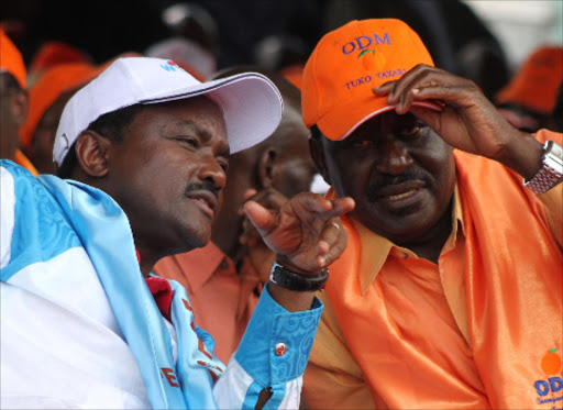 Wiper Party: Why we oppose Raila's push for regional governments