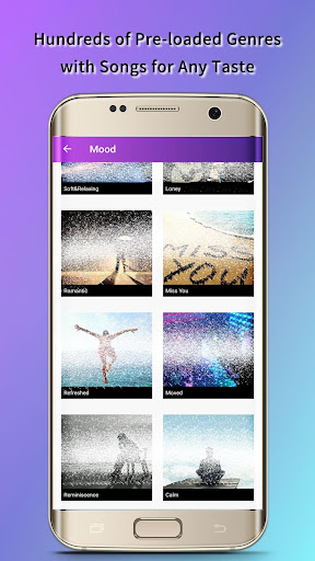 Free Music Video Player for YouTube-Floating Tunes 9.0.1 screenshots 1