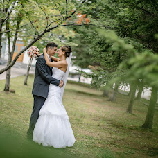 Wedding photographer Aleksandr Kolbin (kolbin). Photo of 17.08.2015