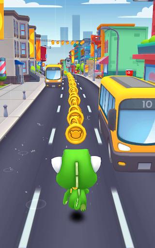 Panda Panda Run: Panda Running Game 2020 1.6.1 screenshots 8