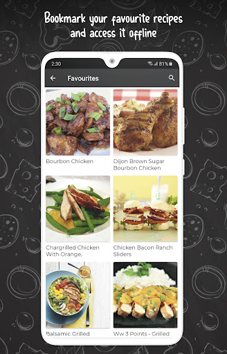Chicken Recipes 26.1.0 screenshots 4