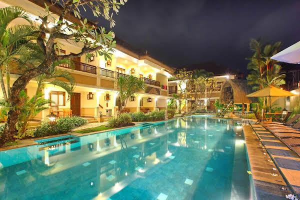 Mutiara Bali Boutique Resort & Villa