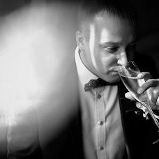 Wedding photographer Maksim Podobedov (Podobedov). Photo of 20.11.2017
