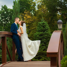 Wedding photographer Bogdan Tkach (tkachbogdan). Photo of 22.09.2015
