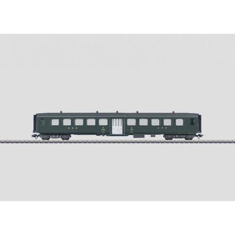 43380 Lightweight Steel Passenger Car