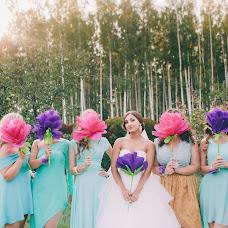 Wedding photographer Evgeniya Burdina (EvgeniyaBurdina). Photo of 11.10.2015
