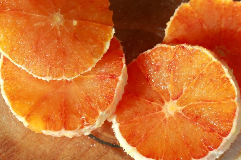 Fette d'arancia di elenabussotti