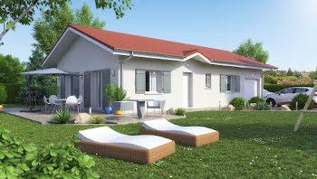maison à Saint-Martin-de-Bavel (01)