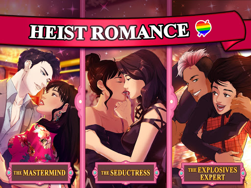 Lovestruck Choose Your Romance android2mod screenshots 23