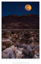 Photo: The Devil's Golf Course, Death Valley National Park - California, USA