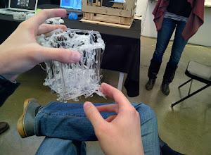 Photo: #throughglass
