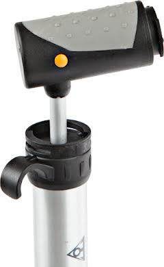 Topeak Mountain Morph Frame Pump alternate image 0