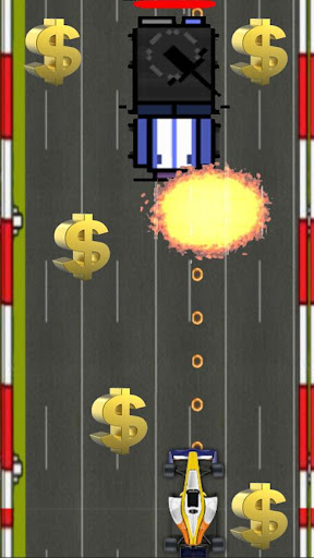 Fast Revenge: Car Road Traffic Lane 1.0 screenshots 4