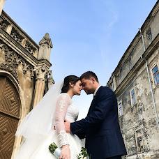 Wedding photographer Ruslan Pastushak (paruss11). Photo of 29.04.2017