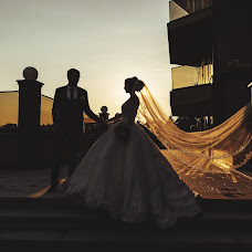 Wedding photographer Shan Shaza (shosh). Photo of 22.03.2018