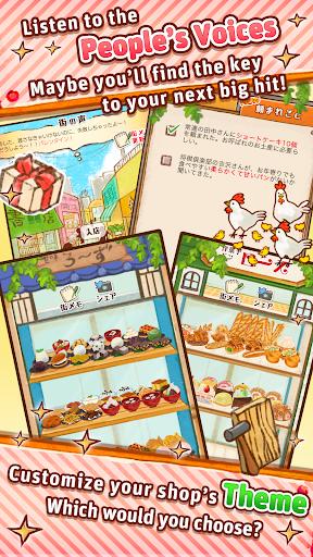 Dessert Shop ROSE Bakery 1.1.6 screenshots 3
