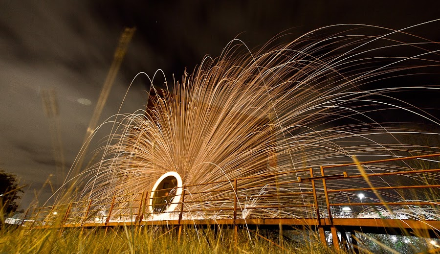 Spin by Indrajith Maruthonkara - Artistic Objects Other Objects ( pwcfire )