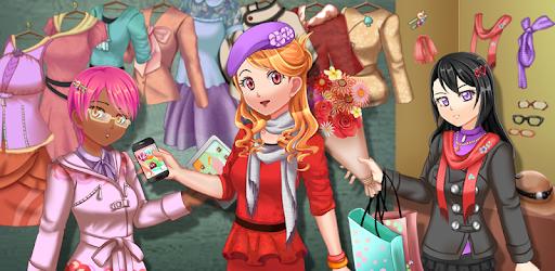 Descargar Juego De Vestir Oficina Anime Para Pc Gratis