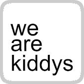 we are kiddys