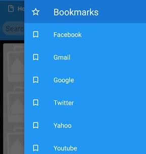 Smart Prime browser 3