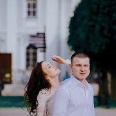 Wedding photographer Kristina Slascheva (Kiris). Photo of 21.06.2015
