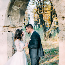 Wedding photographer Andrey Rochnyak (shooter47). Photo of 25.10.2017