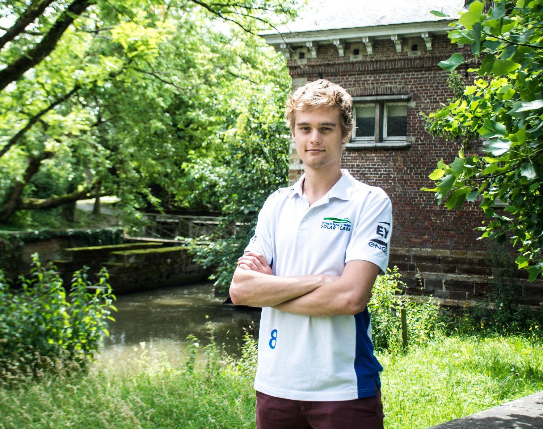 Martijn Schaeken