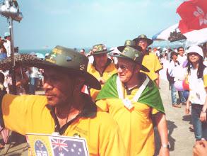 Photo: Team Australia