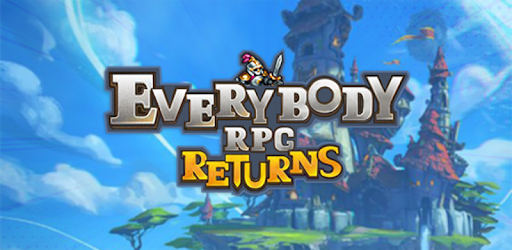 Everybody's RPG Παιχνίδια (apk) δωρεάν download για το Android/PC/Windows screenshot
