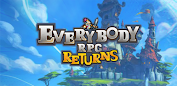 Everybody's RPG game for Android screenshot
