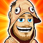 PewDiePie's Tuber Simulator 1.28.0 (Mod Money/Unlocked)