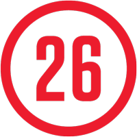 Logo of Station 26 Palley's Comet (A Vermont Style Hazy Pale Ale Brewed With Intergalatic Hops And Thick Strawberry Goo)