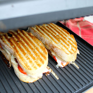 Blue Cheese Panini Recipes.
