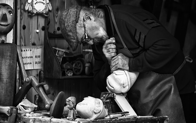 Le avventure di Pinocchio di marco la torre