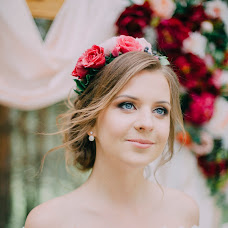 Wedding photographer Daniil Nikulin (daniilnikulin). Photo of 09.06.2017