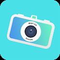 ShotOn Camera Photo Stamp icon