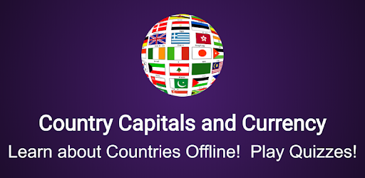 country capitals and currency apps on google play