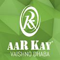 Aar Kay Vaishno Dhaba icon