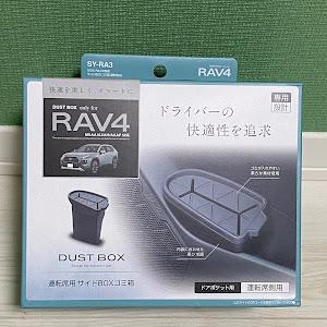 RAV4 MXAA52のカスタム事例画像 ことぅーげさんの2020年11月17日19:50の投稿